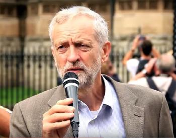 Corbyn gedachte der palästinensischen Terroristen von München