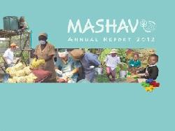 MASHAV veröffentlicht seinen Jahresbericht für 2012