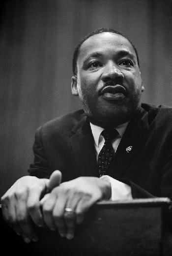 Trump: Geburtsort von Martin Luther King wird nationale Gedenkstätte