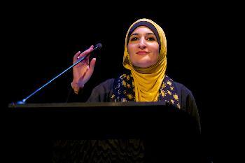 Trump-Gegnerin Linda Sarsour: `Muslime dürfen Israel nicht vermenschlichen´