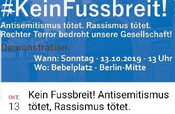 Mit Antisemiten gegen Antisemitismus? [Video]
