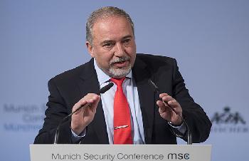 Der israelische Verteidigungsminister erklärt seinen Rücktritt