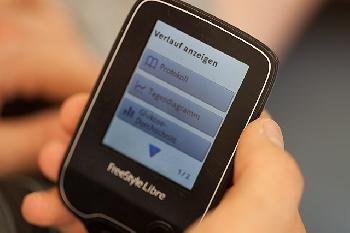 Diabetes - kennen und vorbeugen