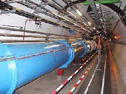 Abstimmung über israelische Mitgliedschaft in CERN