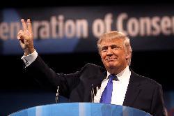 Trump: Du solltest Islamisten verbieten, nicht Muslime