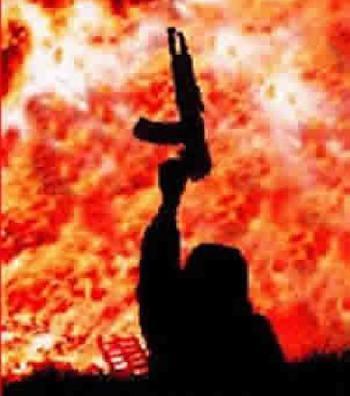 `Terror ist die Botschaft´