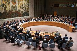 Resolution 2334 des UNO-Sicherheitsrats: Ein Sieg des Jihadismus