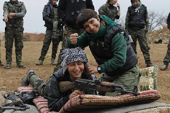 Trump setzt Sicherheitszone für Kurden durch