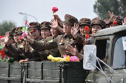 Aus Sicht von Experten ist Terror-Angie gefährlicher, als Nord-Korea