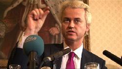 WDR: Geert Wilders ein Spion der Juden
