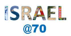 Keren Hayesod feiert 70 Jahre Israel