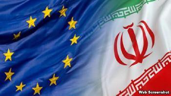 Die Kollusion der EU mit dem Iran