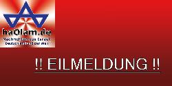 Israel  schließt türkisches Konsulat in Jerusalem