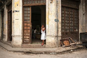 Kuba: Gewalt und Festnahmen gegen sexuelle Minderheiten und Bürgerrechtler