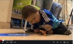 "[Video] In Gaza wäre er als Â""lebensunwertÂ"" verloren – in Israel wird er gerettet"