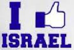 Das Argument für Israel ist 77!