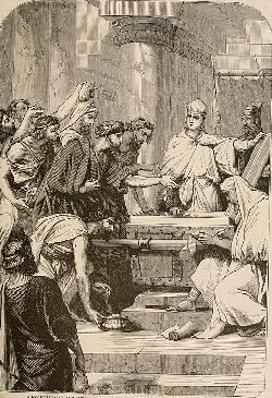 Die drei `Ansprüche´ des Islam auf Jerusalem