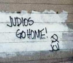 Antisemitismus und Antizionismus in Lateinamerika
