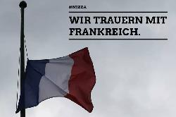 """[Video] Massenmörder von Nizza rief \""""Alla huAkbar\"""""""