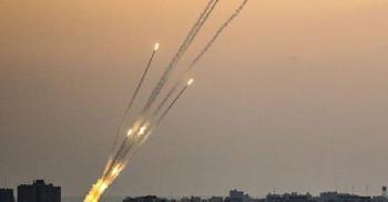 Raketen gegen die Zukunft
