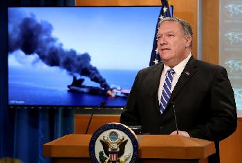 Werden die Angriffe des Iran auf die USA und die Verbündeten eskalieren?