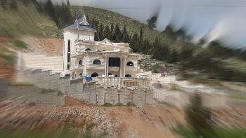 Die Paläste der Palästinenser