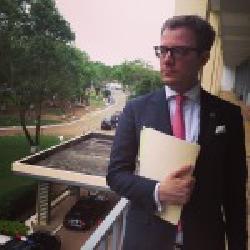 Islamisten bedrohen FDP-Politiker Tobias Huch mit dem Tod