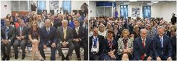 Premierminister Netanyahu empfängt Delegationen des US-Kongresses