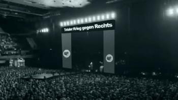Grönemeyer: Wollt ihr den totalen Kampf gegen Reeeeeechts?! [Video]