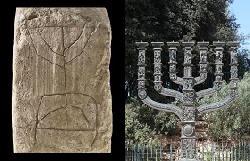 Die historische Verbindung des jüdischen Volkes zu Jerursalem