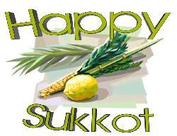 Sukkot und der Zweck des Galut