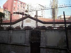 In Ankara leben nur noch 24 Juden