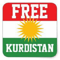 Für ein unabhängiges Kurdistan