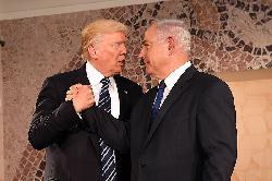 Präsident Trump und Israel kündigen Ausscheiden aus der Unesco an.