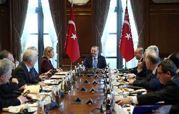 Erdogan droht Europa mit neuer Flüchtlingswelle