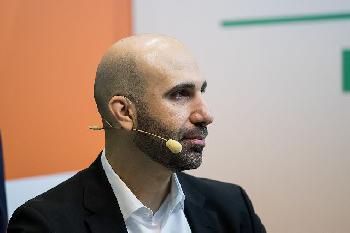 Islamkritiker Ahmad Mansour bekommt Menschenrechtspreis