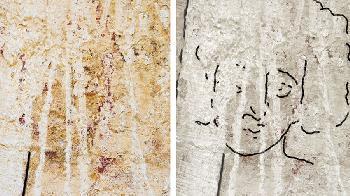 Frühe Jesus-Abbildungen entdeckt