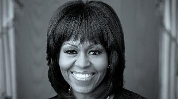 Michelle ma belle. Ein Scoop des `Stern´