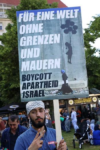 Grüne und NPD fordern seit 2013 »neuen Judenstern«