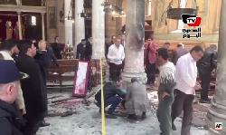 Der fatalste Anschlag auf eine Kirche in Ägypten