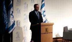 Mit Trump Israels volle Souveränität über den Golan durchsetzen