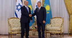 Netanjahu: Israel kein Hase, sondern ein Tiger