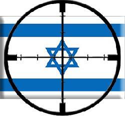 `Was muslimische Flüchtlinge von Juden und Israel halten´