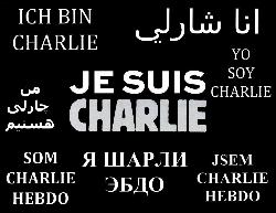 Sind wir alle Charlie?