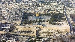 Ein Aufruf an alle Christen, ihre Geburtsstätte und die Heimat des jüdischen Volkes zu verteidigen