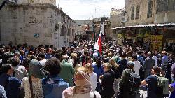 Israel: Mehr Urlauber als im Vorjahr