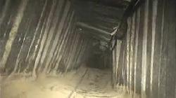 Terrortunnel zerstört [Video]