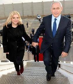 Ministerpräsident Netanyahu zu Regierungskonsultationen in Berlin