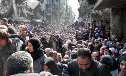 Palästinenser: Die Gräueltaten, über die niemand spricht