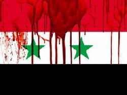 Die Mitschuld deutscher Chemiefirmen in Syrien